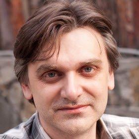 Глеб Бочков